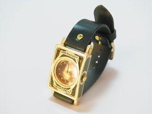 腕時計 セレンディピティ【Palnart Poc MACHINA/パルナートポック マキナ】専用BOX付き
