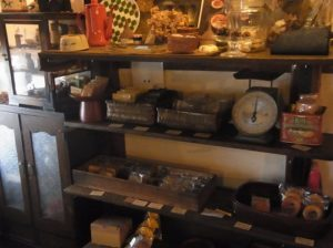 cafe ハナアカリ