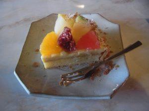 ハナアカリ ケーキ