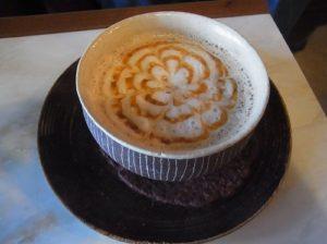 ハナアカリ コーヒー