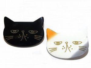 猫モチーフの可愛いアクセサリー