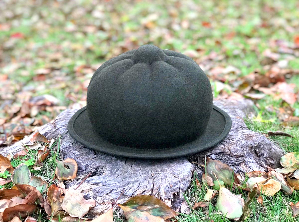 パンプキンハット【KENT HAT / ケントハット】