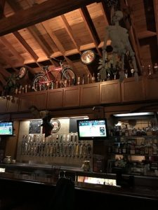 Winchesters Bar & Grill