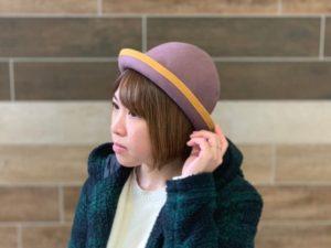 お芋 ハット【KENT HAT / ケントハット】
